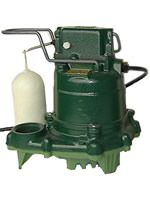 cast-iron zoeller sump pump systems available in Reward, Saskatchewan