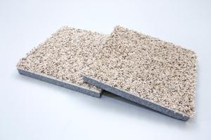 Pro Comfort carpet tile