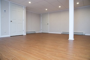 ThermalDry Elite Plank Flooring
